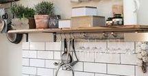 Kuchnia z dodatkami BELLDECO /  kuchnia to jedno z najważniejszych miejsc w domu. Zainspiruj się z nami  :)  Poznaj  #belldeco do kuchni.