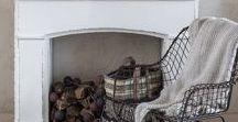loft / Meble z kolekcji LOFT oraz dodatki industrialne #belldeco