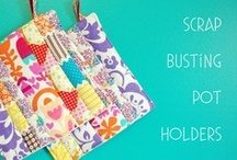 Sew and Not Sew Crafty / Crafts and Sewing Ideas