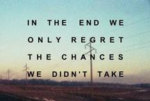 Words That Ring True / by Marsha Chilcoat