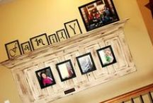 DIY-DOORS / Im going to def try some of these.  I love the old stuff / by Teressa McGuire