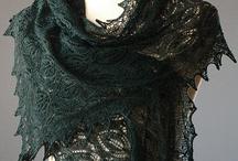 knitting / by Noel Johnson