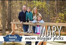 Mary's Picks / I'm a busy working mom of two beautiful children – both former Bright Horizons students since 4 months of age. I'm passionate about education and active in my community (well, as active as a full-time working parent can be!). I survive by being organized and look forward to sharing some of my tips.