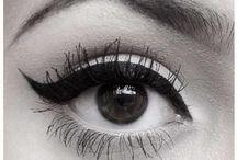 Makeup / by Joy Chatzistamatis