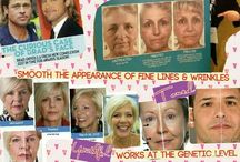 Staying young & healthy / Beauty & Health to increase your youth years