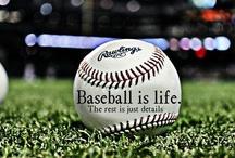 All Things Baseball / by Marsha Chilcoat