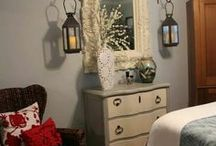 Home Decor / by Cindy Lawrence