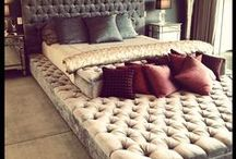 Home Decor / Room layouts, Decor & Color Schemes / by Nicole Thompson