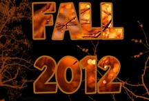 Fall Fascinations  / by Marsha Chilcoat
