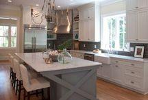 Home | Kitchen Remodel / by Amii Wroblewski