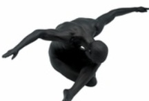 Artistic Nude Statues / by Unique Gifts and Decor