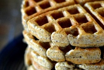 Breakfast Foods / All things Breakfast - pancakes, waffles, omelets, quiche, oatmeal