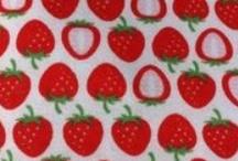 Aardbeien, strawberry's