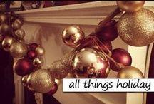 Holidays / by Bright Horizons