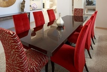 gather around the table...or...lets hang in the kitchen / by Laneel Henderson Perry