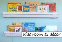 Kids Room & Décor