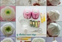 Cake Decorating Tutorials / A collection of easy so follow tutorial for cake decorators of every level