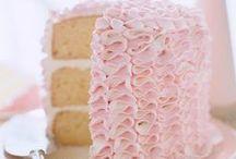 Let Them Eat Cake / by Kristal {atutudes.etsy.com}