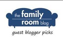 The Family Room Blog
