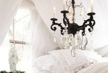 Inspirational Interiors / All the little things that inspire our world of interiors and design.