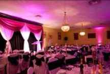 [Power of Pink] Fundraiser decor / by Nicole Thompson