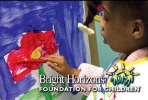 Bright Horizons Foundation For Children / The Bright Horizons Foundation for Children is a nonprofit organization focused on brightening the lives of children, youth, and families experiencing homelessness and other crises. The Foundation believes that we can make the world a better place by engaging Bright Horizons' employees, clients, families, friends, and community partners to strengthen families, support our communities, share our knowledge, and encourage others to join us in making a difference!