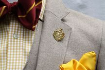Men's suiting / Men's Suiting