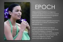 Epoch - Combining Wisdom of the Ages with Modern Science / From every Epoch product sold $.25 is donated to the Force For Good Foundation.   www.insureyourdestiny.net  #LiveEpoch  #Epoch