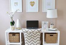 Home Decor / Home interior wish list, & inspiration
