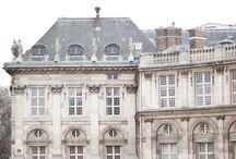 Beauxbatons / L'academie de magie de beauxbatons