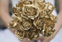 GOLD / Everything GOLD!!  Gold Foil  //  Gold Glitter  //  Gold Foil Prints  //  Golden  //  Pot O' Gold