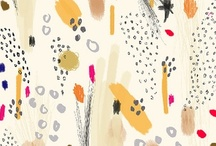 Pattern. / by Katelyn Fritz