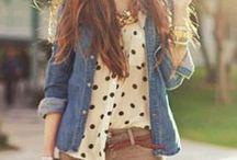 Fashion / by Liz Meyer