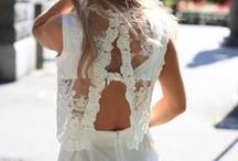 Fashion. / by Katelyn Fritz