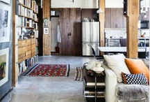 Home & Design / by John Guinto