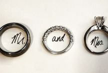 Wedding Inspirations(: / by Shelby Hogarty