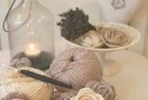 Crochet / by Teresa Moore