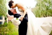 I'm getting married!! *wedding* / by Kelsey Prosser Tieszen