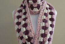 Crochet to Wear / by Cheryl Dover Westmoreland