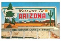 ArizoNative / I love Arizona.