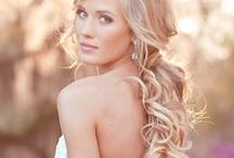 Wedding Hair  / by Kelsey Prosser Tieszen