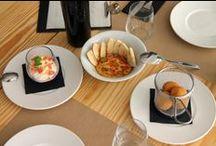 Desde un Balcón en Chamberí / Las fotos de mis creaciones culinarias.