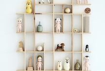 ❥ Furniture, Lights, Fabrics & Details