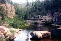 Arizona: Explore