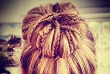 Girly: Hair