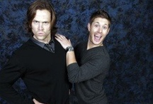 SUPERNATURAL / by Kaitlyn Hutton