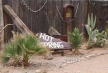 Phoenix Area: Explore