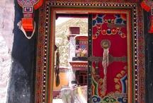 AllThings Tibetan II / by Pat Judge