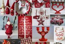 Christmas / by Ingrid Hansen