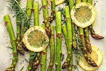 Eat: Vegetables & Salad